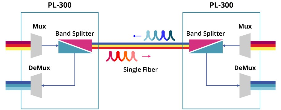 Innovation Single Fiber Figure 2