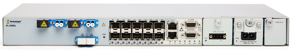 PL-1000IL DWDM Optical Amplifier